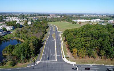 Russell Branch Parkway; Loudoun County, Virginia