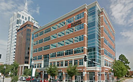 Fredericksburg Virginia Campus
