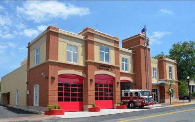 Herndon Fire Station