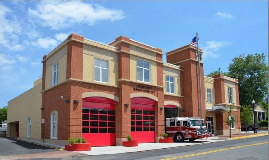 Herndon Fire Station